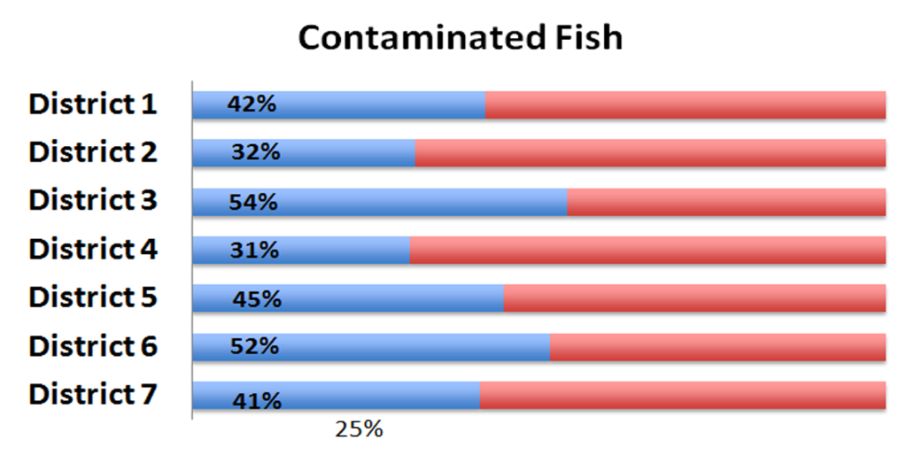 Contaminated Fish2